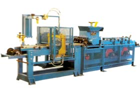 M03 Tile Extrusion Machine